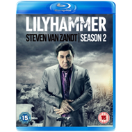 Produktbilde for Lilyhammer: Complete Series 2 (UK-import) (BLU-RAY)