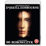 Strange Case Of Dr. Jekyll And Miss Osbourne (UK-import) (BLU-RAY)