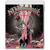 Produktbilde for Nekromantik (UK-import) (BLU-RAY)
