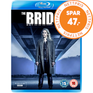 Produktbilde for The Bridge: The Complete Season Three (UK-import) (BLU-RAY)
