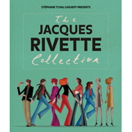 Jacques Rivette Collection (UK-import) (BLU-RAY)