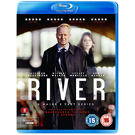 River: The Complete Series (UK-import) (BLU-RAY)