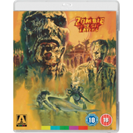 Produktbilde for Zombie Flesh Eaters (UK-import) (BLU-RAY)