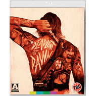 Deadbeat At Dawn (UK-import) (BLU-RAY)