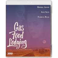 Gas Food Lodging (UK-import) (BLU-RAY)