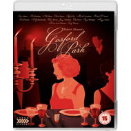 Gosford Park (UK-import) (BLU-RAY)