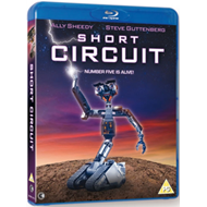Produktbilde for Short Circuit (UK-import) (BLU-RAY)