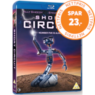 Short Circuit (UK-import) (BLU-RAY)