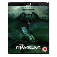 Changeling (UK-import) (BLU-RAY)