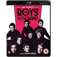 Produktbilde for The Boys In The Band (UK-import) (BLU-RAY)