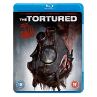 Produktbilde for The Tortured (UK-import) (BLU-RAY)