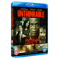 Unthinkable (UK-import) (BLU-RAY)