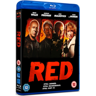 Red (UK-import) (BLU-RAY)