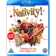 Nativity! (UK-import) (BLU-RAY)