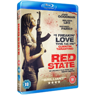 Red State (UK-import) (BLU-RAY)