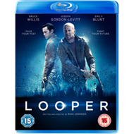 Looper (UK-import) (BLU-RAY)