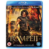 Produktbilde for Pompeii (UK-import) (BLU-RAY)