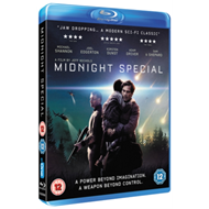 Midnight Special (UK-import) (BLU-RAY)