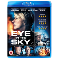 Eye In The Sky (UK-import) (BLU-RAY)