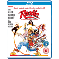 Produktbilde for Roadie (UK-import) (BLU-RAY)