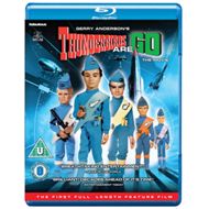Thunderbirds Are Go - The Movie (UK-import) (BLU-RAY)