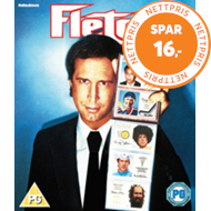 Produktbilde for Fletch (UK-import) (BLU-RAY)