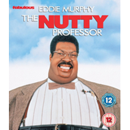 Nutty Professor (UK-import) (BLU-RAY)