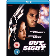 Produktbilde for Out Of Sight (UK-import) (BLU-RAY)