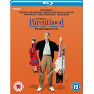 Produktbilde for Parenthood (UK-import) (BLU-RAY)
