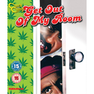 Cheech And Chong: Get Out Of My Room (UK-import) (BLU-RAY)
