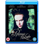 Produktbilde for The Portrait Of A Lady (UK-import) (BLU-RAY)