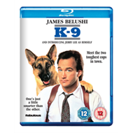 Produktbilde for K-9 (UK-import) (BLU-RAY)