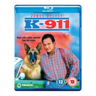 Produktbilde for K-911 (UK-import) (BLU-RAY)