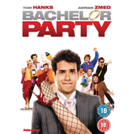 Produktbilde for Bachelor Party (UK-import) (BLU-RAY)