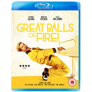 Great Balls Of Fire! (UK-import) (BLU-RAY)