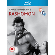 Rashomon (UK-import) (BLU-RAY)