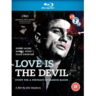 Love Is The Devil (UK-import) (BLU-RAY)