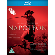 Produktbilde for Napoleon (UK-import) (BLU-RAY)