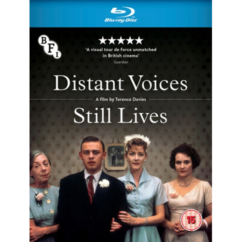 Distant Voices, Still Lives (UK-import) (BLU-RAY)