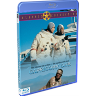 Produktbilde for Capricorn One (UK-import) (BLU-RAY)
