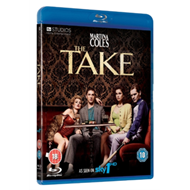 Produktbilde for The Take (UK-import) (BLU-RAY)