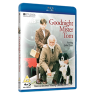 Goodnight Mister Tom (UK-import) (BLU-RAY)