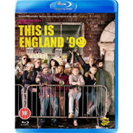 This Is England '90 (UK-import) (BLU-RAY)