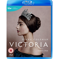 Victoria: Series One (UK-import) (BLU-RAY)