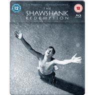 Shawshank Redemption (UK-import) (BLU-RAY)