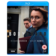 Bodyguard - Sesong 1 (UK-import) (BLU-RAY)