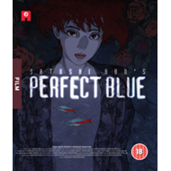 Produktbilde for Perfect Blue (UK-import) (BLU-RAY)