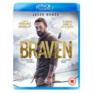 Braven (UK-import) (BLU-RAY)
