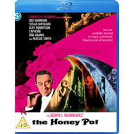 Produktbilde for The Honey Pot (UK-import) (BLU-RAY)