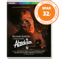 Produktbilde for Absolution (UK-import) (BLU-RAY)